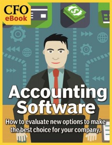 Accounting Software Implementation