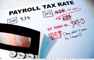 Payroll Tax Accounting